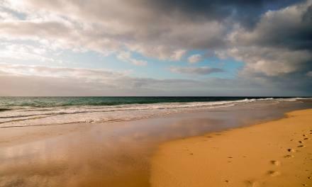 Playa del Matorral Morro Jable Fuerteventura