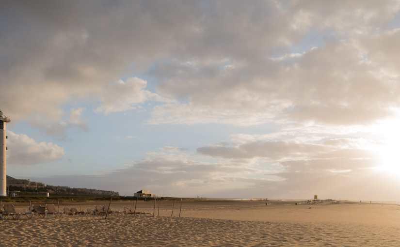 Lighthouse Playa Matorral