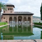 Alhambra reflections