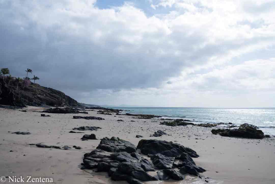 Playa Butihondo II