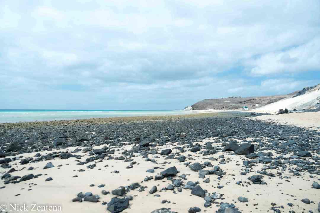 Playa Mal Nombe IV