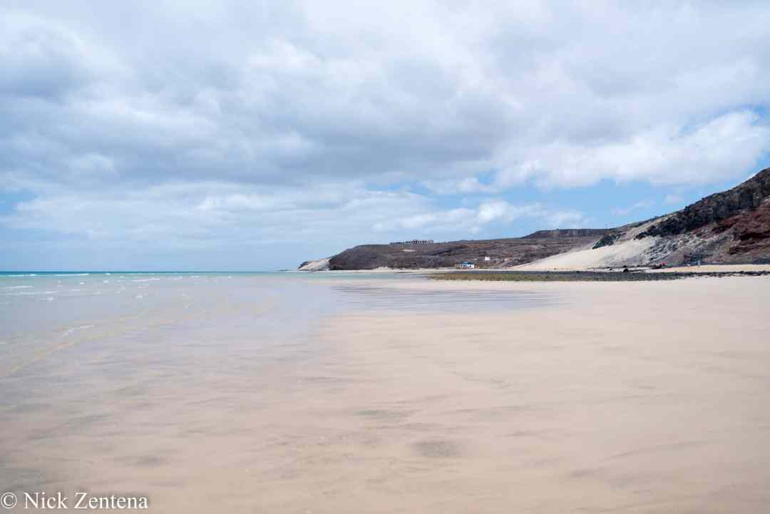 Playa Mal Nombre II