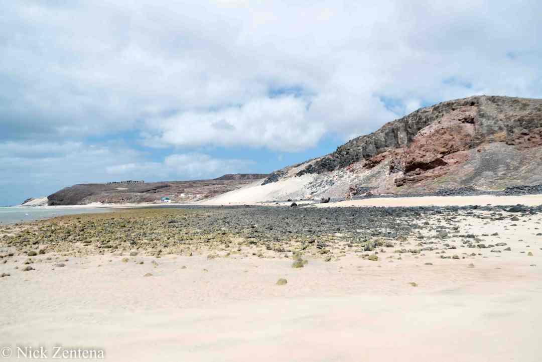Playa Mal Nombre III