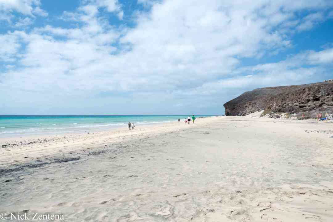 Playa Tierra Dorada Morro Jable IV