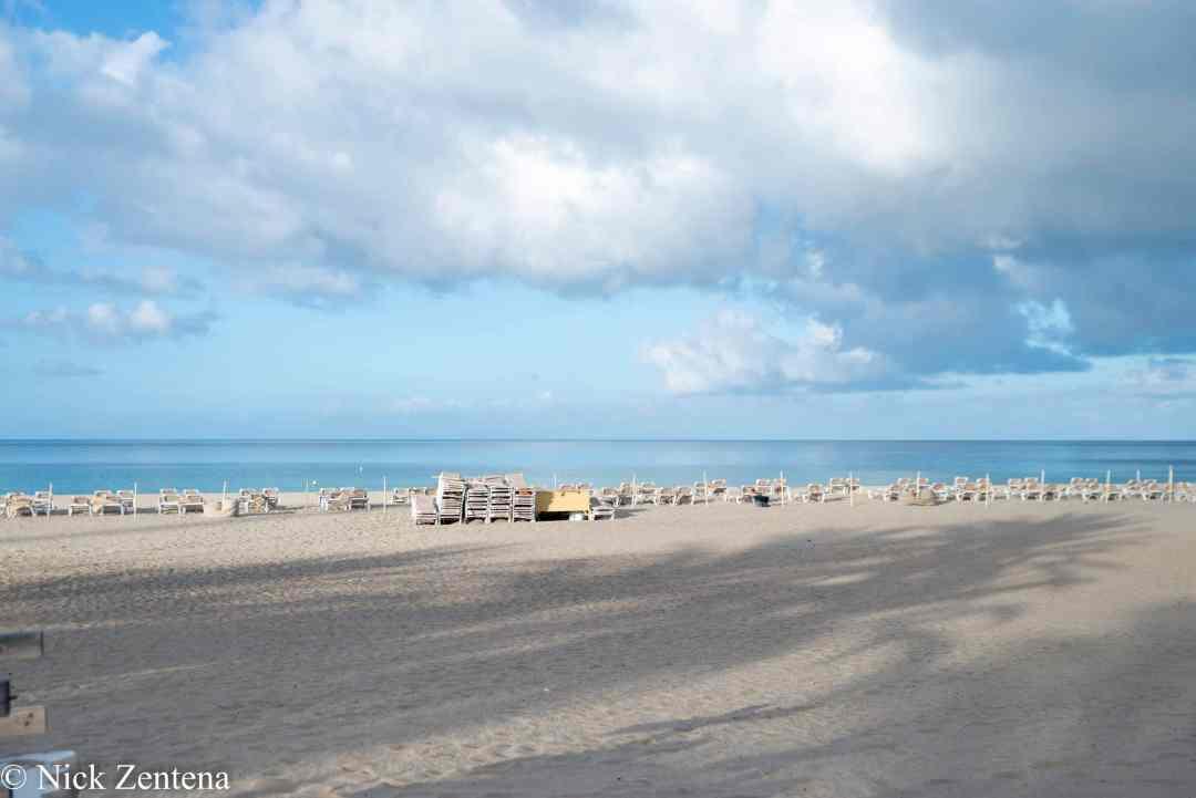 Playa de la Cebada II