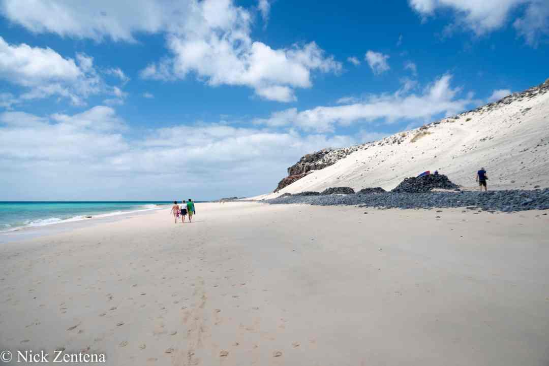 South of Playa Tierra Dorada II