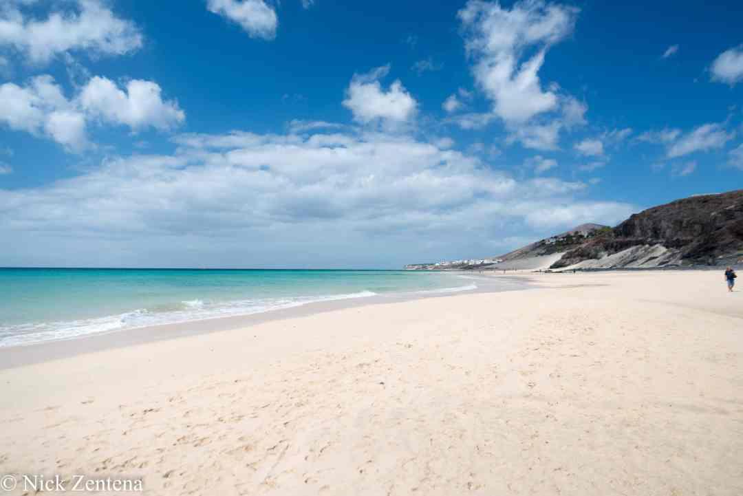 South of Playa Tierra Dorada VI