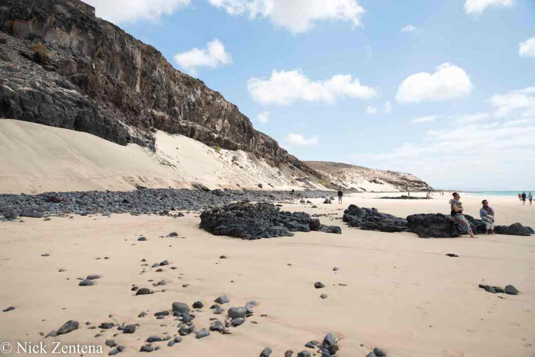 South of Playa Tierra Dorada VIII
