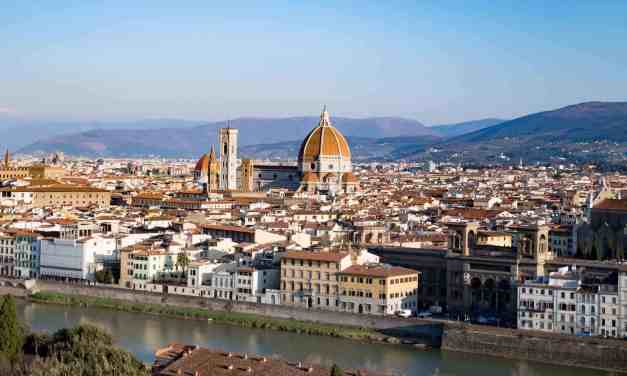 New discount Italian train ticket offer May 17th 2019