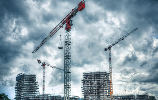 Preparing Your Construction Site for Severe Weather