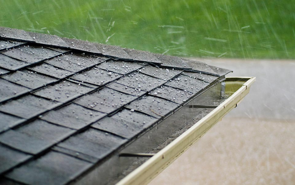 Hail Protection for Your Home  Travelers Insurance