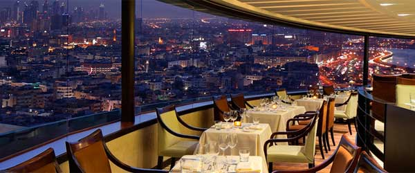 Fine Dining In Dubai Restaurants With A View Travelers