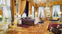 Hotel Imperial Vienna Royal Suite