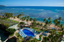Hawaii Kahala Hotel and Resort