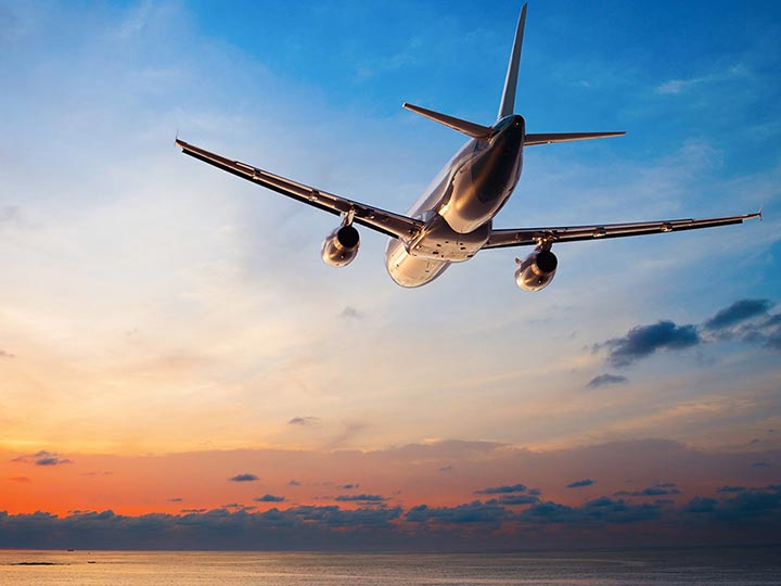 Flight Bookings and tickets