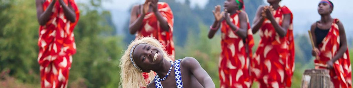 The best of Rwanda Tour and Safari