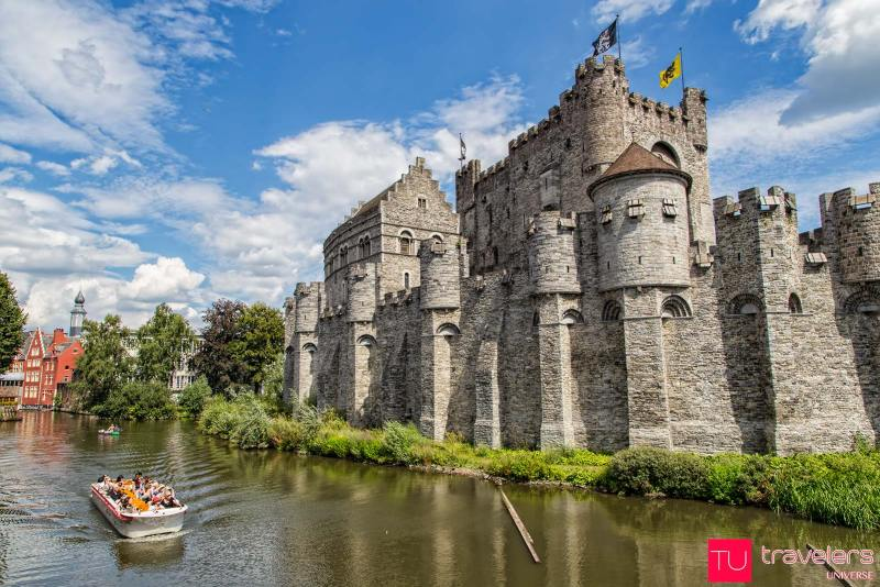 Top 10 Cities To Visit In Belgium