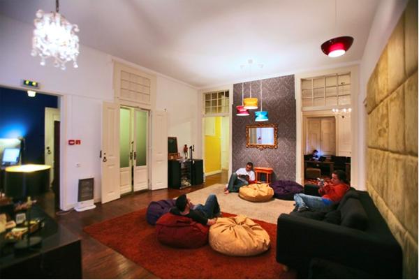 travelerslisbon 10 hip hostels around the world