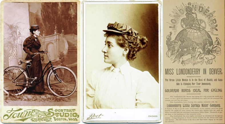 annie londonderry 10 of the worlds most inspiring female travelers