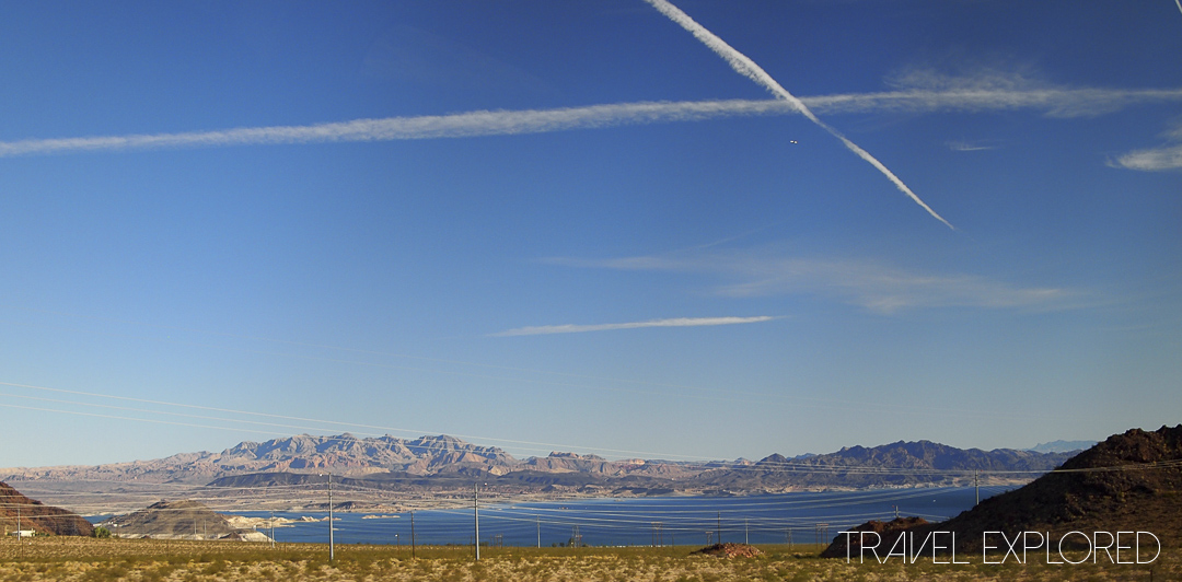 Las Vegas - Lake Mead