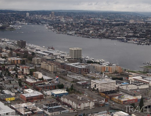 Seattle - Lake Union