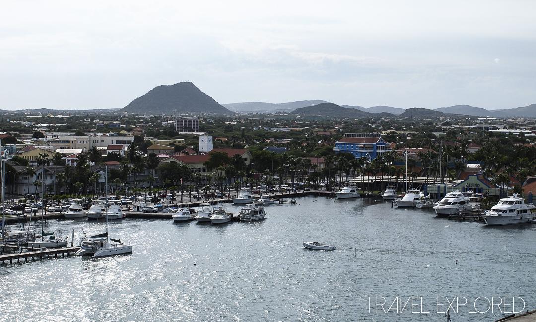 Oranjestad - Aruba