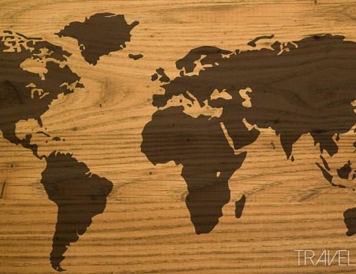 Booking Europe 2012
