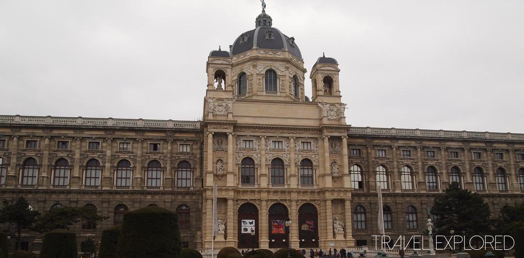 Vienna - Natural History Museum
