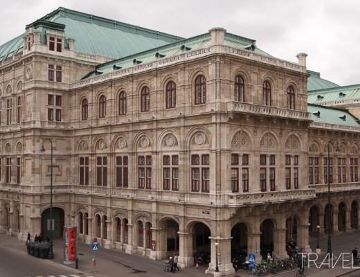 Vienna - State Opera House
