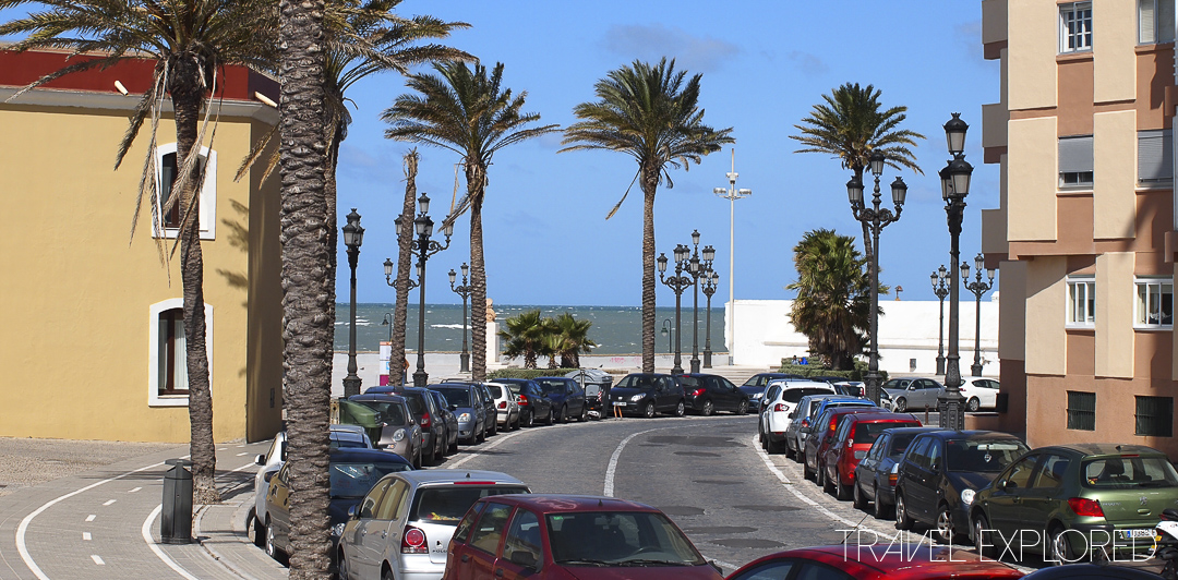 Cadiz - Beach Paradise?