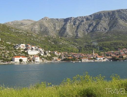 Dubrovnik - Countryside