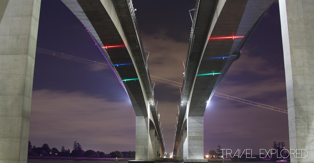 Brisbane Gateway Bridge
