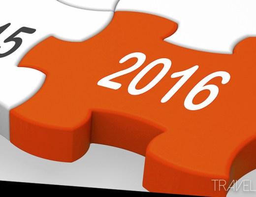 2016 Focus Area Review