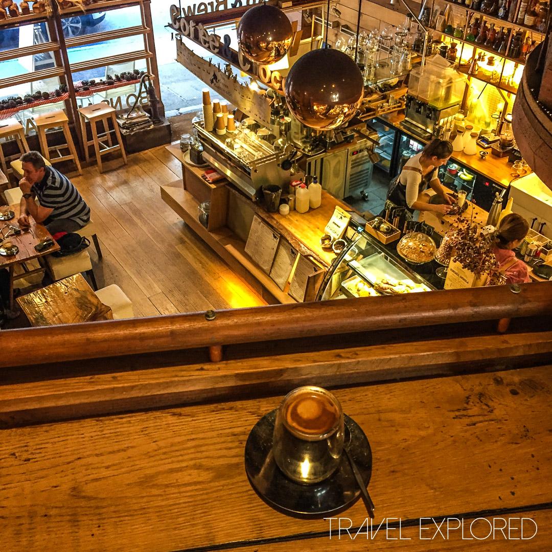 Brisbane Coffee - Bonsai Botanika
