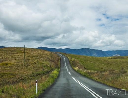 Canberra Road Trip