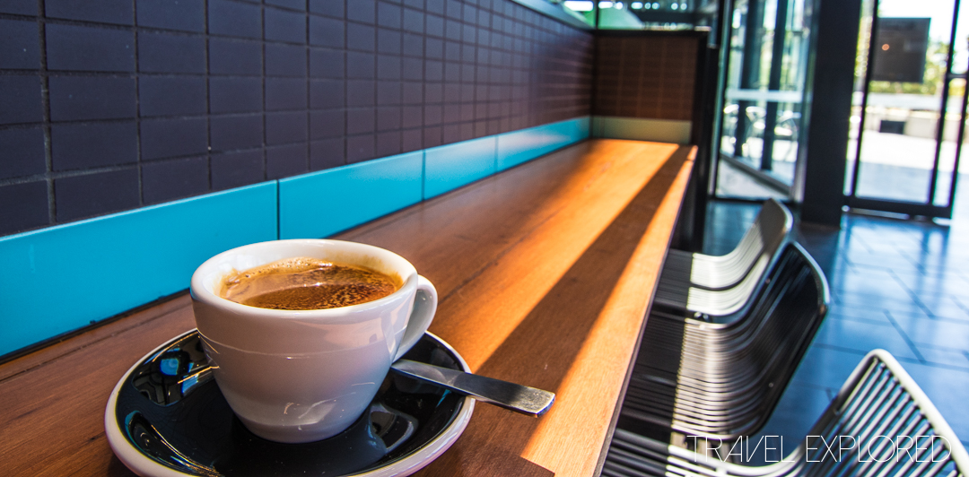 Coffee - Foster Black, Carindale
