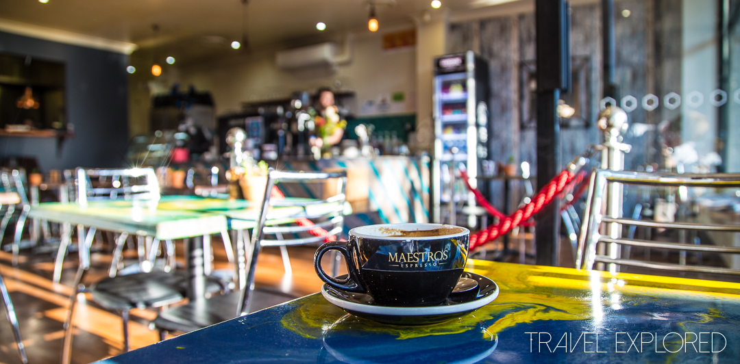 Coffee - The Def Chef, Dubbo