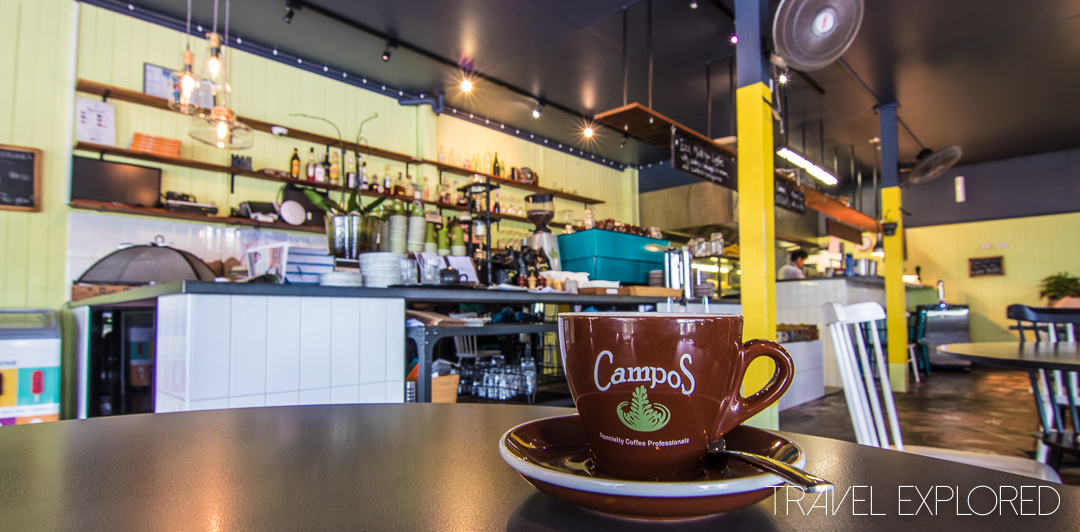 Coffee - Billykart Kitchen, Annerley
