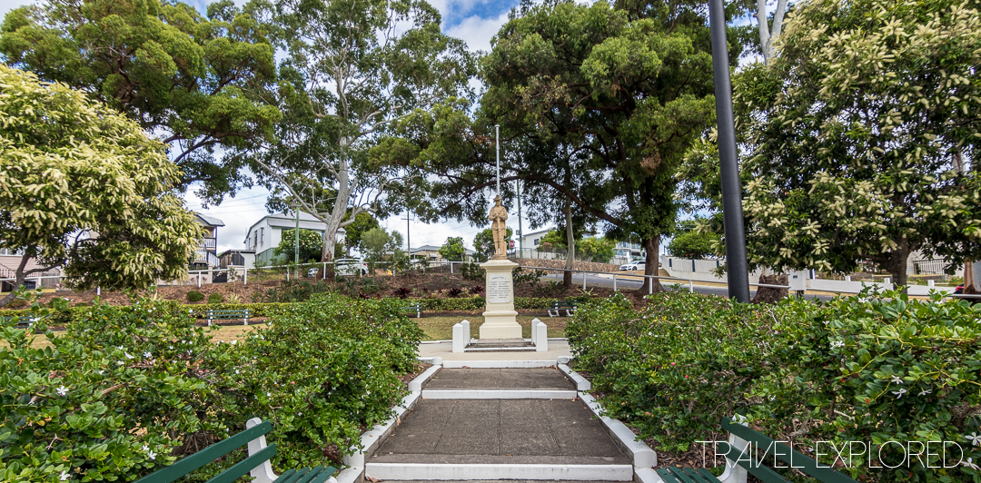 Manly - Richard Russell Park