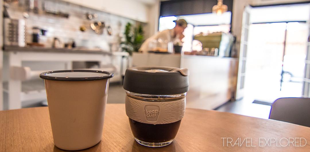 Coffee - Clancys Espresso