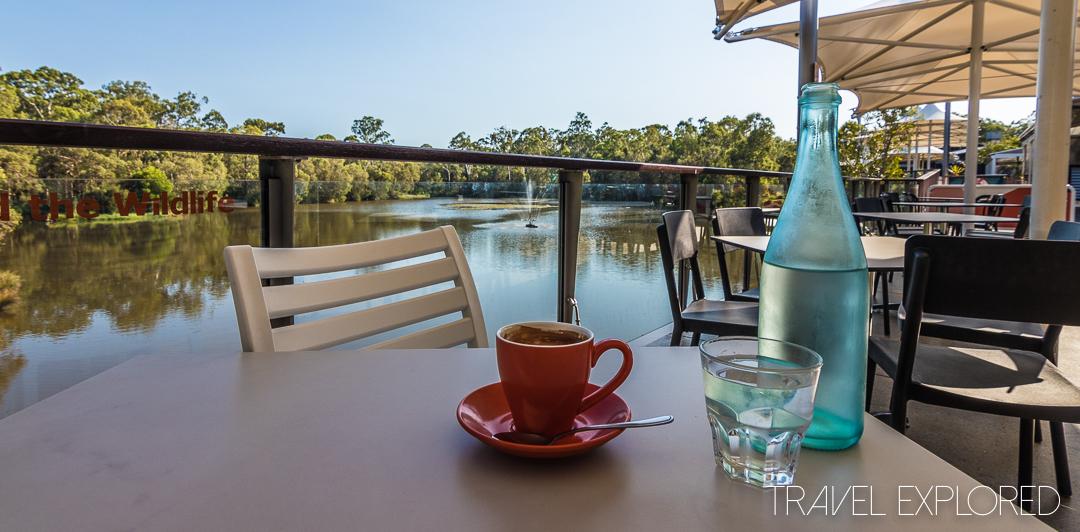 Coffee - Barcella, Victoria Point