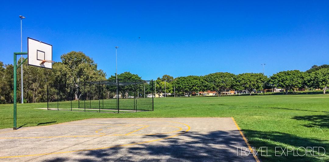 Redland Bay - Sel Outridge Park