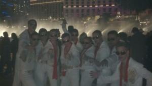 Vegas Elvises