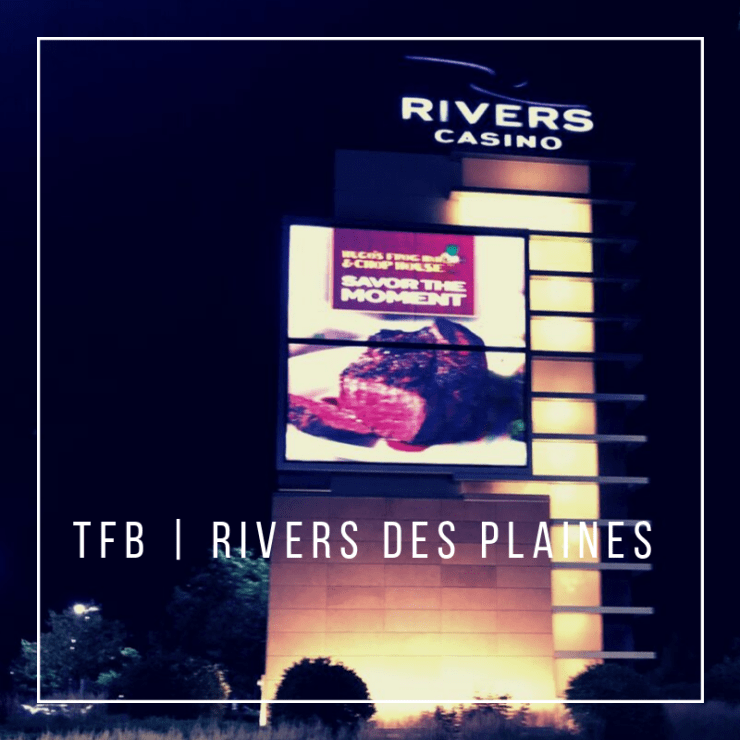 rivers des plaines table minimums