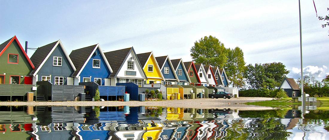 Cosa vedere in Danimarca da Copenhagen ad Aarhus