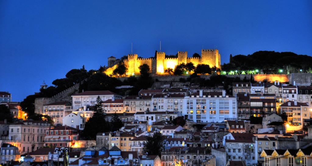 Guida di Lisbona cosa vedere nella capitale portoghese