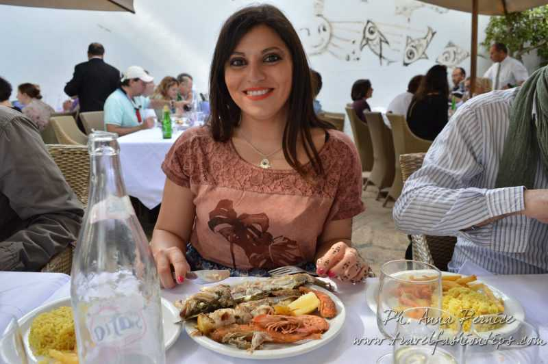 Mangiare in Tunisia piatti tipici ristoranti e street food  Travel Fashion Tips by Anna Pernice