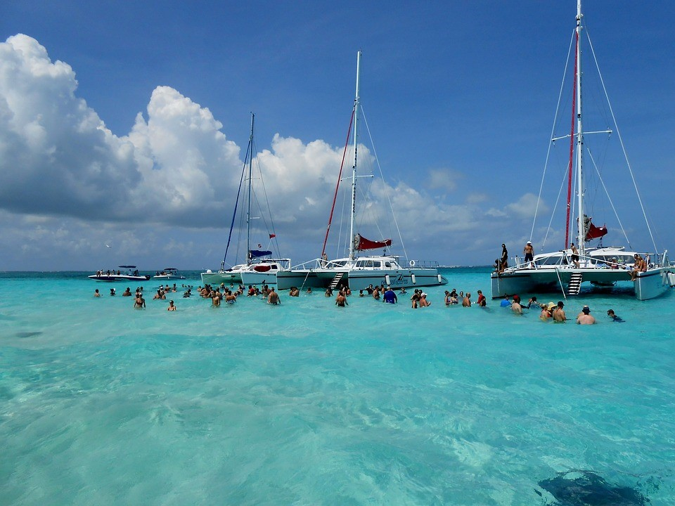 Best Grand Cayman Water Sports