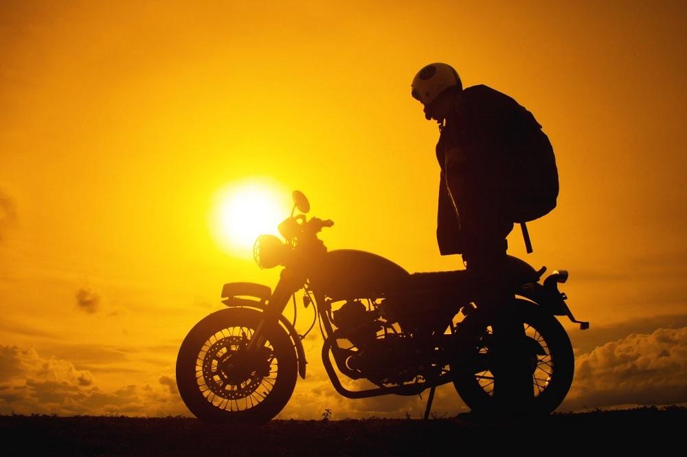 Solo Motorbike Travel