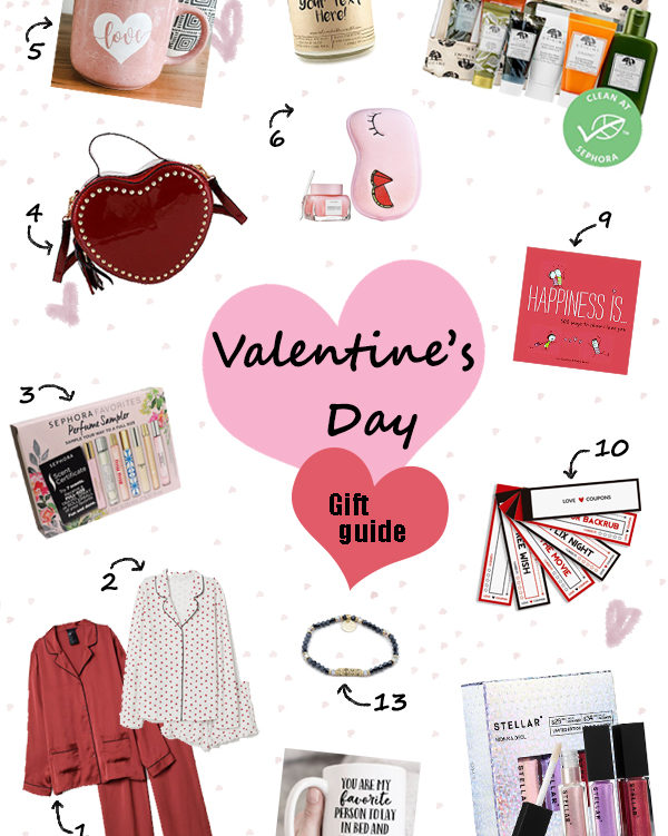 what to buy her for valentines day